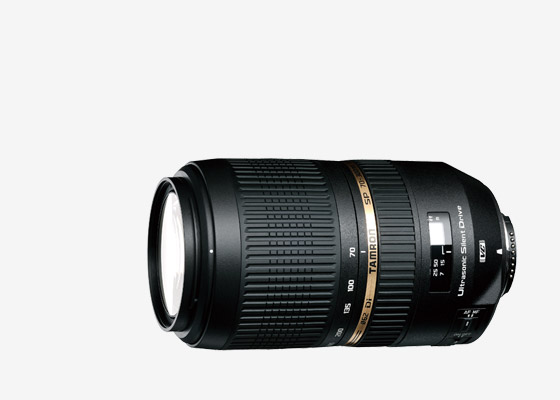 SP 70-300mm F/4-5.6 Di VC USD Model A005 > Image