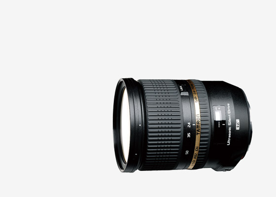 SP 24-70mm F/2.8 Di VC USD Model A007 > Image