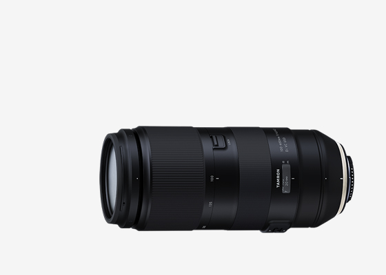 100-400mm F/4.5-6.3 Di VC USD Model A035 Image