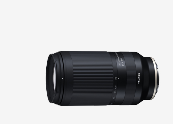 70-300mm F/4.5-6.3 Di III RXD Model A047 for Sony E-mount Image